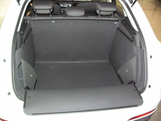 kofferraumwanne audi a3 sportback kofferraumschutz audi a3 sportback. Black Bedroom Furniture Sets. Home Design Ideas