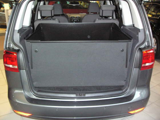 hundebox vw touran hundetransportbox vw touran. Black Bedroom Furniture Sets. Home Design Ideas