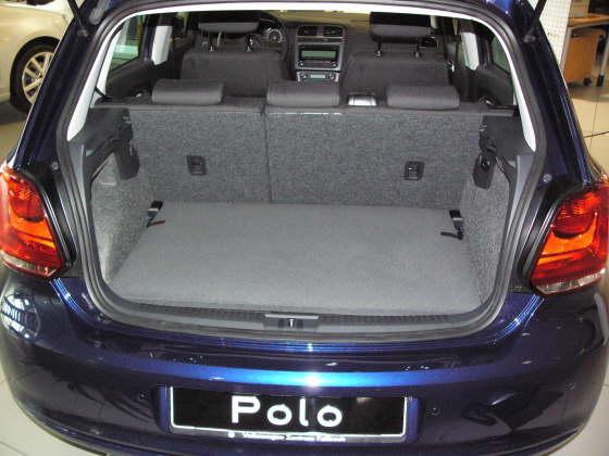 Vw Polo Kofferraumwanne Vw Polo Kofferraumschutz