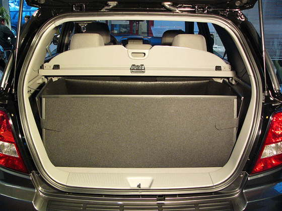 hundebox kia sorento hundetransportbox kia sorento. Black Bedroom Furniture Sets. Home Design Ideas