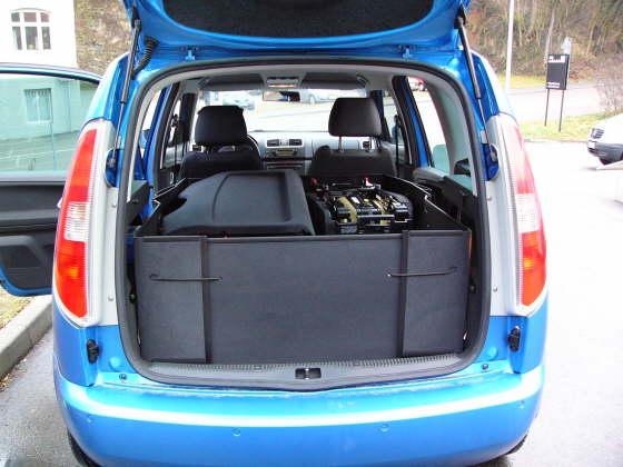 Hundebox Hundetransportbox Kofferraumschutzdecke