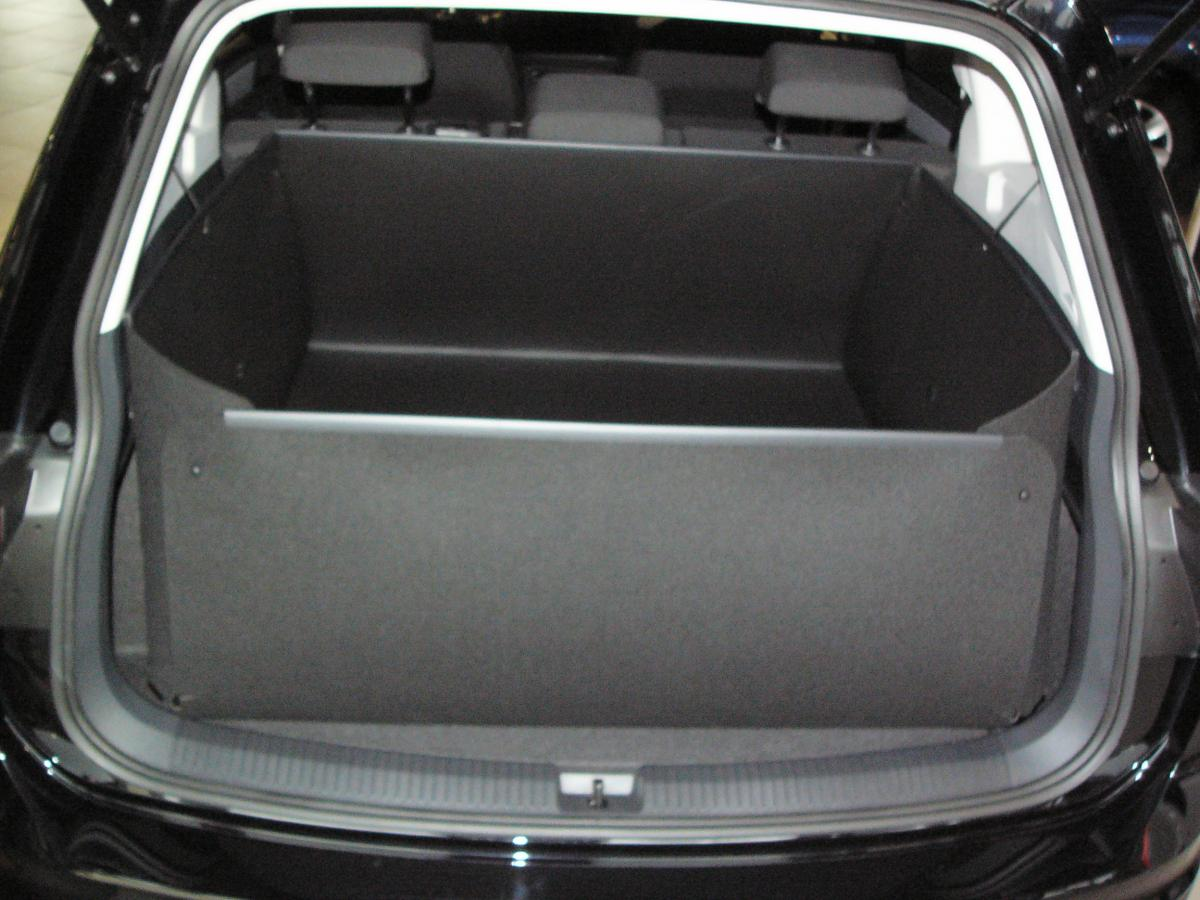 kofferraumwanne hundebox f r vw tiguan allspace. Black Bedroom Furniture Sets. Home Design Ideas